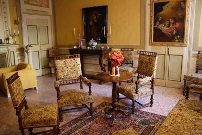 Residenza d'epoca con appartamenti a Trevi