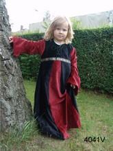 Costumi medievali per bambine