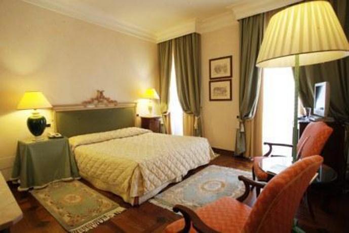 Hotel a Gubbio Camere confortevoli per famiglie