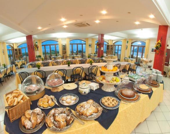 Hotel Ristorante 4 stelle San Vito Capo