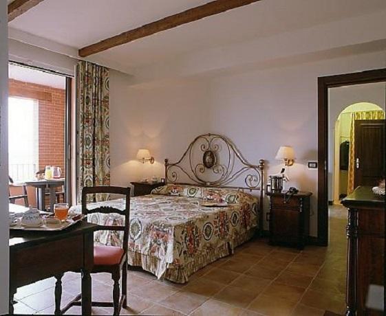 Camere confortevoli in Hotel a Principina