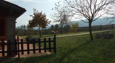 Casale a Perugia ampi spazi verdi
