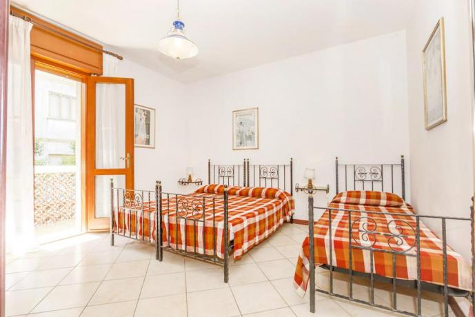 Appartamenti 4/5/10 persone ideali Famiglie Lignano Sabbiadoro