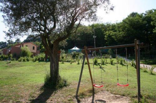 Giochi per bambini, Agriturismo ad Ancona