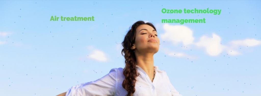 Oxyfarm Trattamento aria con Ozono: Vendita-Ozonizzatori