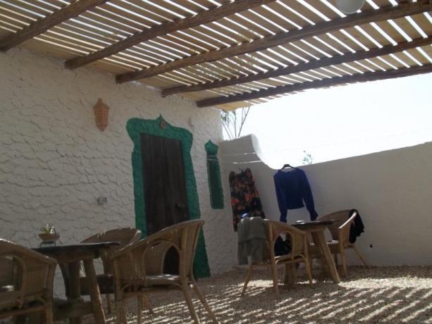 Relax in Sicilia con Patio esterno