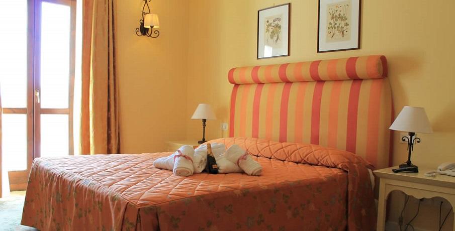 Camera Matrimoniale Hotel a Tortoreto