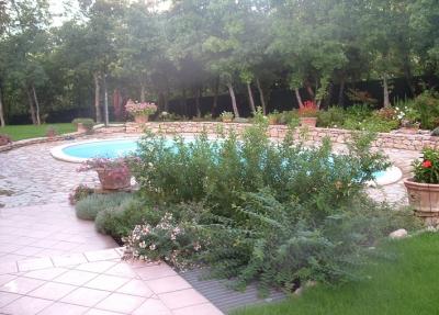 Realizzazione giardini pubblici e privati Perugia Realizzazione ...
