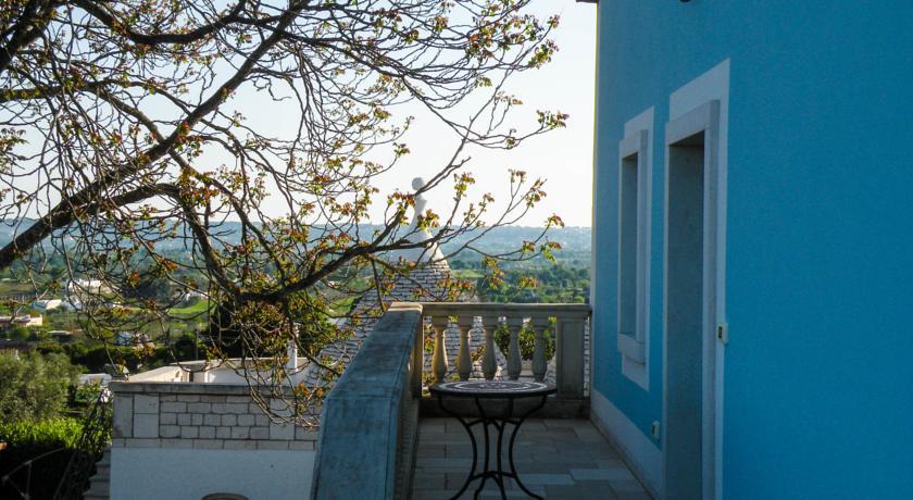 Vacanze in Puglia ideale famiglia vicino Trulli