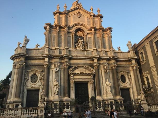 Hotel vicino al centro di Catania