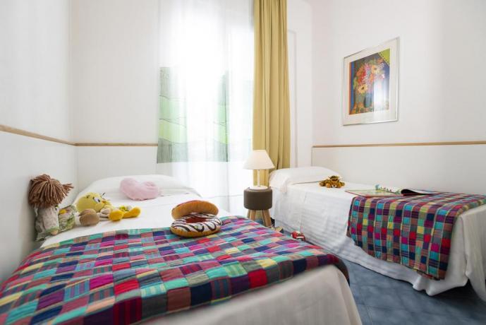 Appartamento vacanze vicino mare Castiglione della Pescaia