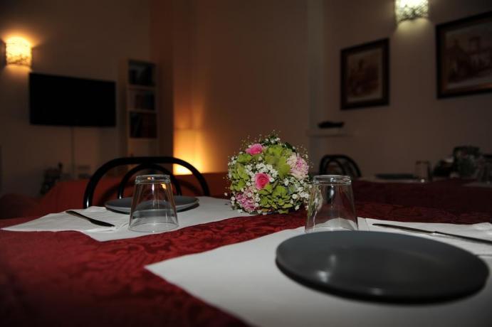 Hotel con ristorante ad Aprilia