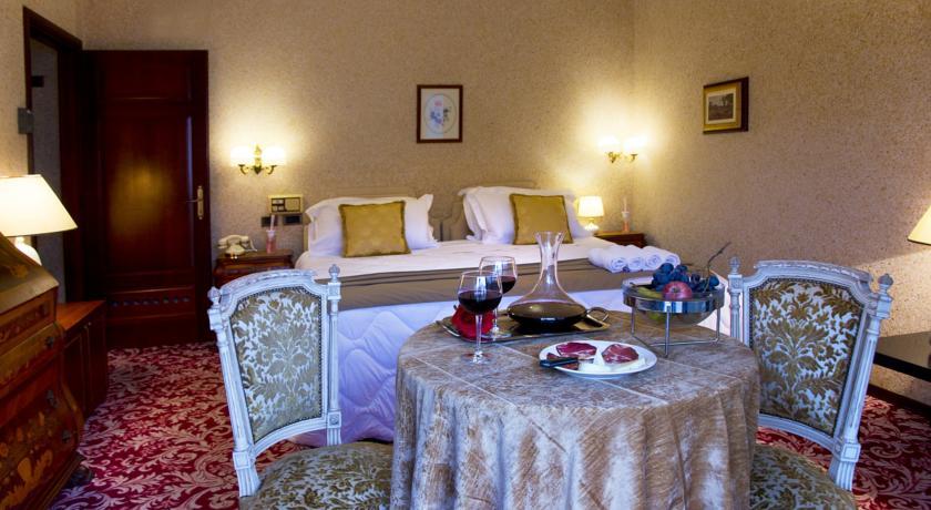 Hotel a Chianciano convenzionato con le Terme