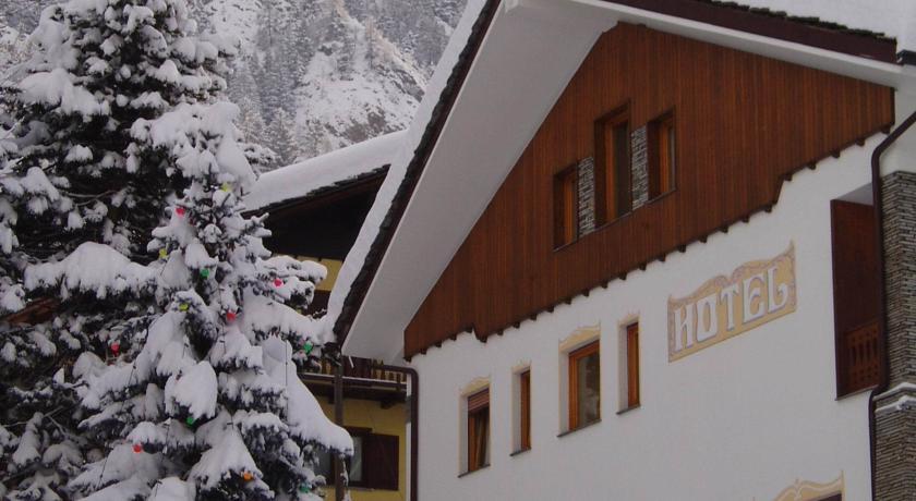 Hotel vicino terme di Pré Saint Didier