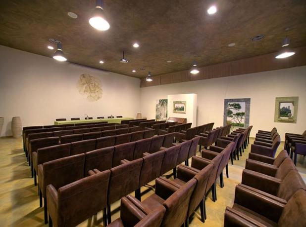 Resort in Umbria con sala congressi