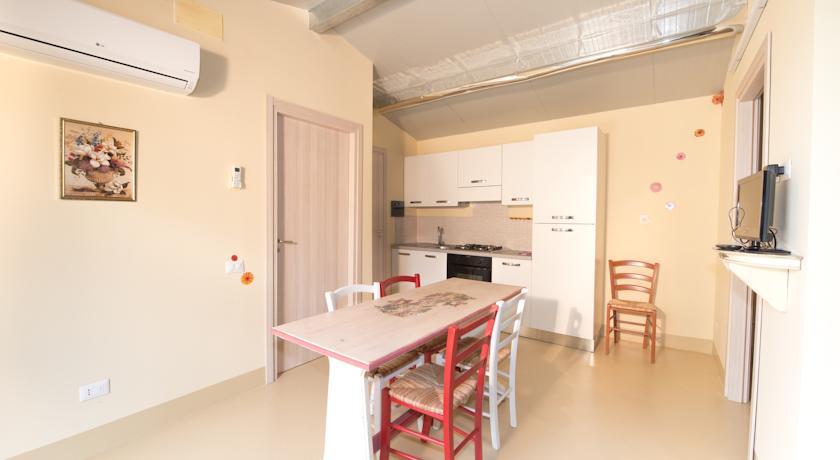Confortevoli e luminosi appartamenti nella campagna Toscana