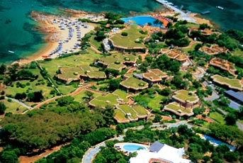 Agritourisms in Costa Smeralda
