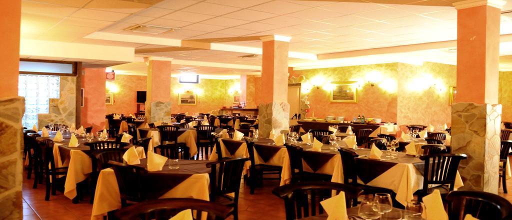 Hotel con ristorante Parco Nazionale d'Abruzzo ad Alfedena