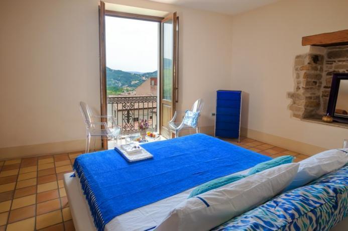 Appartamento con Camino in Basilicata