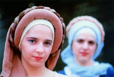 Cantamaggio di Assisi