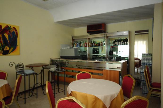 Hotel a Rimini vicino alla spiaggia 45
