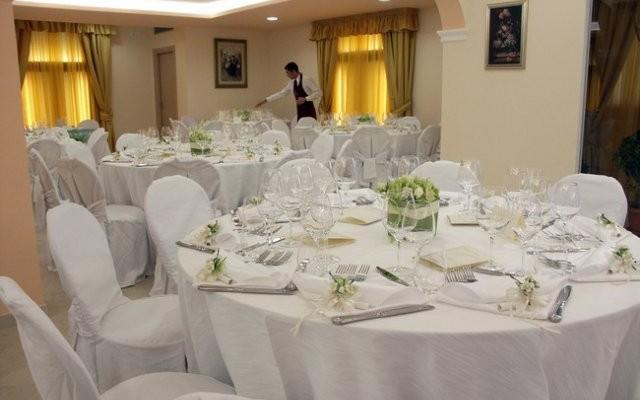 Ristorante ideale per cerimonie in Umbria