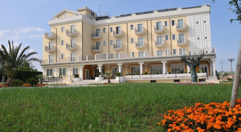 Camere e Suite con idromassaggio vicino Mare d'Abruzzo