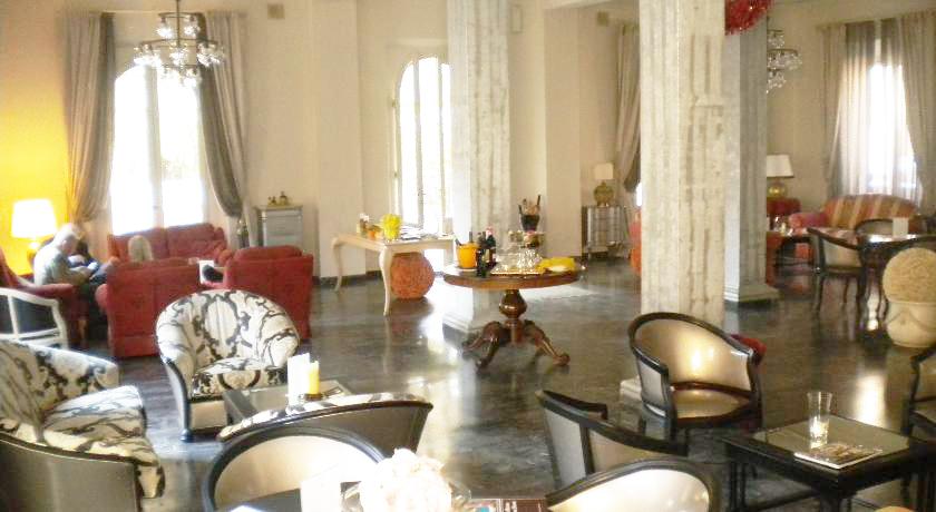 Hotel Vicino Casa Di Babbo Natale Montecatini Terme