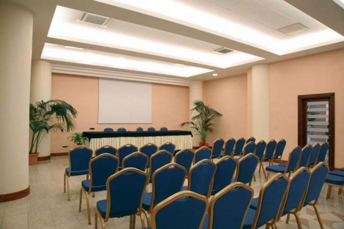 Sala eventi e Meeting Hotel a Caserta