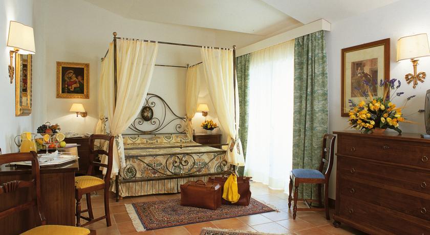Camere Hotel Toscana Ristorante Piscina Coperta e Esterna