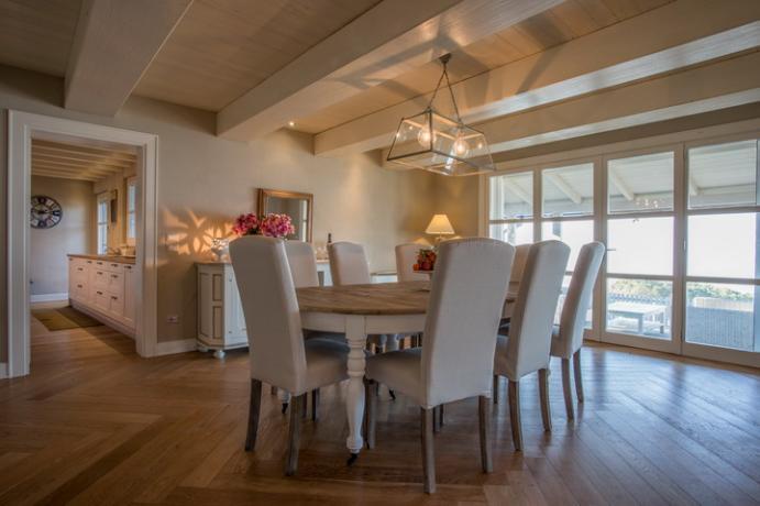 Villa per 6 persone sul Lago trasimeno
