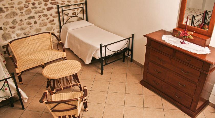 Rilassarsi in vacanza a Spoleto