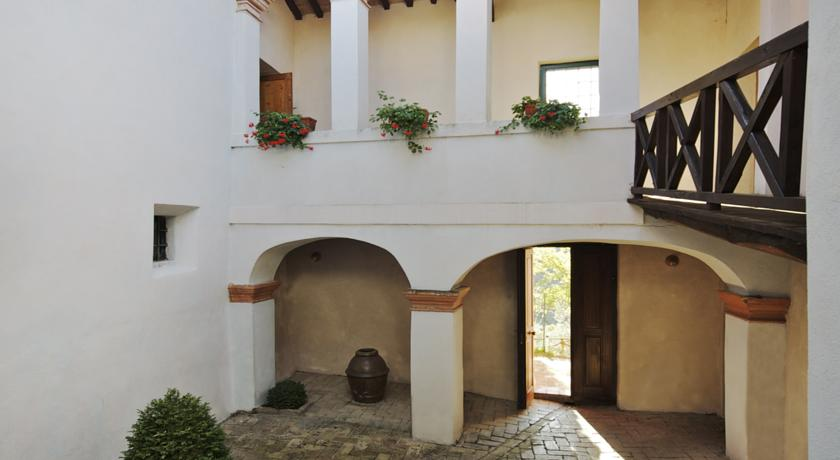 Ingresso Villa ideale per famiglie 12/16 persone