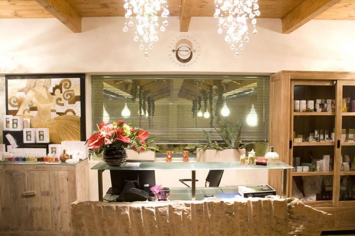Beauty Farm in Resort a Spoleto
