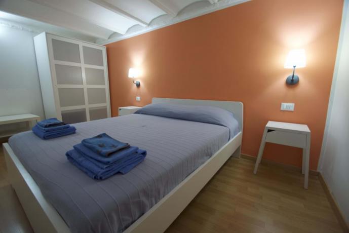 Camere confortevoli Centro Storico di Palermo