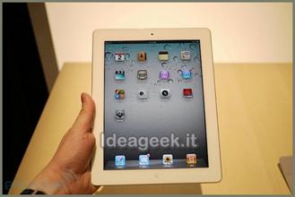 Ipad 2, tablet migliore al mondo