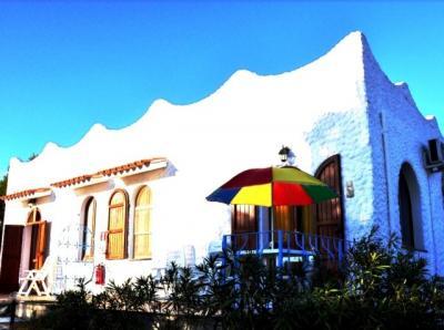 Hotel con Piscina panoramica, Costa Verde