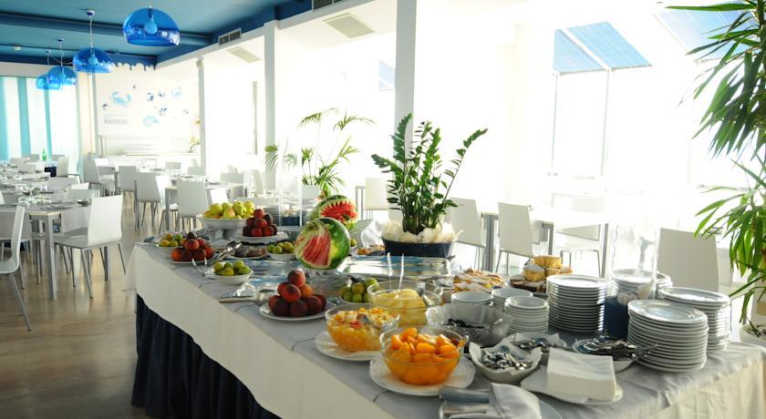 Hotel con Cucina Gluten-free