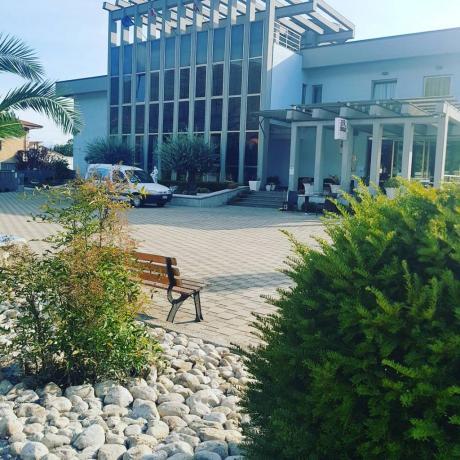 Hotel 3 stelle Vallo di Diano vicino Salerno