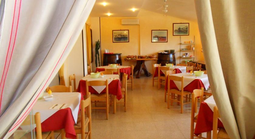 Hotel a Trevignano Romano con Ristorante