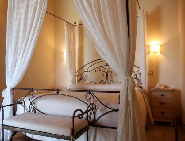 Club House del Resort vicino Ragusa