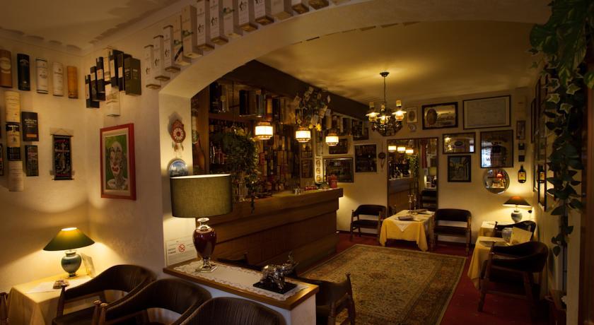 Sala American Bar