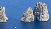 Visitare Napoli, il Vesuvio e Capri