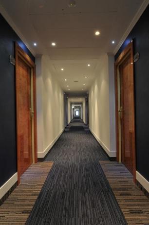 interno hotel, hotel viterbo, 4 stelle, spa, terme