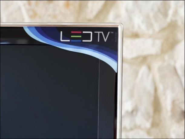 Agriturismo Umbria con appartamenti televisione LED