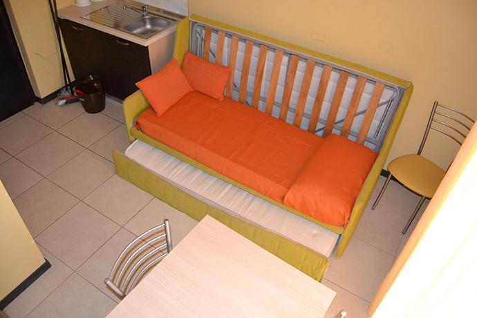 Appartamenti dotati di ogni comfort con Piscina Calabria