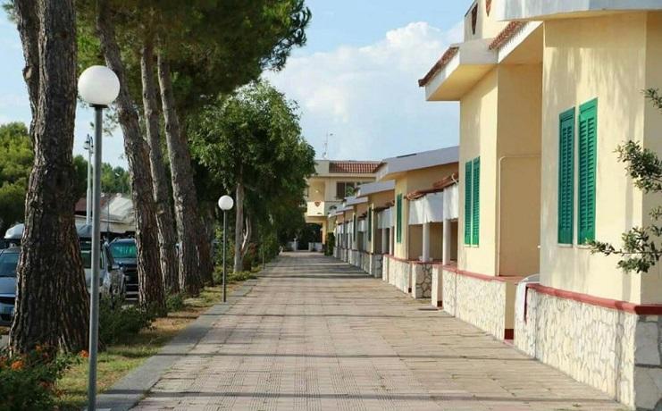 Villetta in affitto a Scalea in Calabria