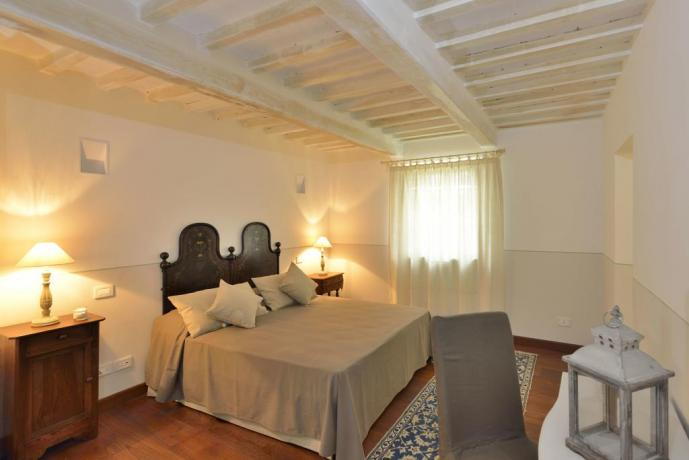 Elegante Suite in Umbria