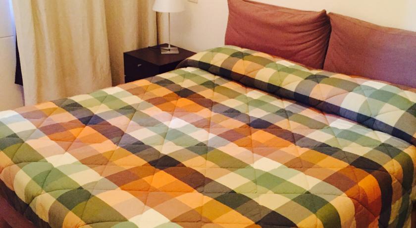 Montepennino camera da letto matrimoniale