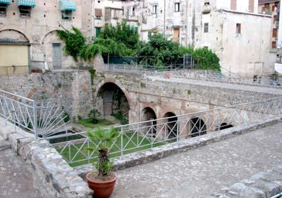 Visit the Ancient Roman Villa of Minori